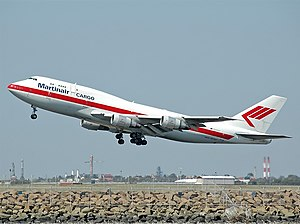 Martinair Cargo Boeing 747-206B(SF)(SUD) SYD Gilbert-1.jpg