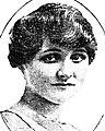Mary D. Jones, Veiled Prophet queen in St. Louis, 1916.jpg