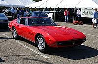 Maserati Ghibli thumbnail