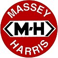 Massey-Harris Company logo 1952.jpg