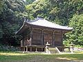 Masuisan Zuiganji 03.jpg