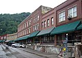 Matewan Historic District; Matewan, West Virginia.JPG