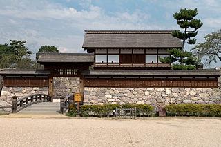 Matsushiro, Nagano