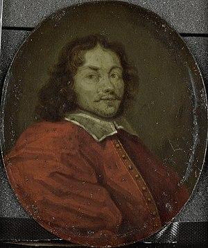 Mattheus Gansneb Tengnagel