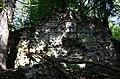 Mauerreste Wehrburg in Wörgl.JPG