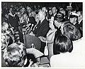 Mayor John F. Collins speaking at a Senate campaign event (13242546734).jpg