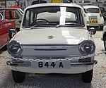 Mazda 360 Carol (1965) (23638824258).jpg