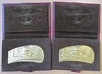 Medaile z 1000 mil Československých 1934 pro Walter Standard S (Knapp-Vojíř) a Walter Junior SS (Hodáč-Zima).jpg