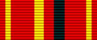 Vladimir Kvachkov - Image: Medaille für hervorragende Kampf und Einsatzbereitschaft BAR