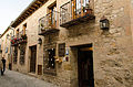 Medieval street of Pedraza 01.jpg