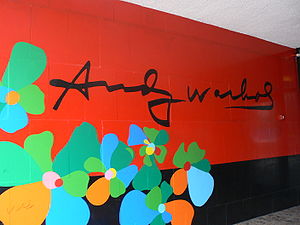 Andy Warhol Museum of the Modern Art Medzilabo...