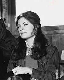 Meg Foster 1974.JPG