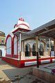 Melai Chandi Mandir Complex - South-western View - Amta - Howrah 2015-11-15 7048.JPG