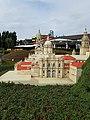 Melk Abbey at Mini Europe.jpg