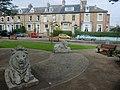 Memorial Gardens, Hornsea - geograph.org.uk - 1483895.jpg
