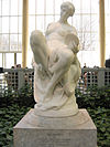 Memory by Daniel Chester French 02.jpg