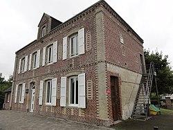 Mentheville (Seine-Mar.) mairie et bibliothèque.jpg