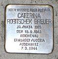 Meran Stolperstein Caterina Robitschek Breuer.jpg
