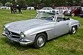 Mercedes 190SL (1960) - 9138834886.jpg