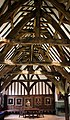 Merchant Adventurers' Hall timber frame.jpg