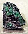 Mesoamerica, maya, ornamento in giadeite, 250-900 dc ca. 04.jpg