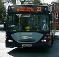 Metrobus 552 front.JPG