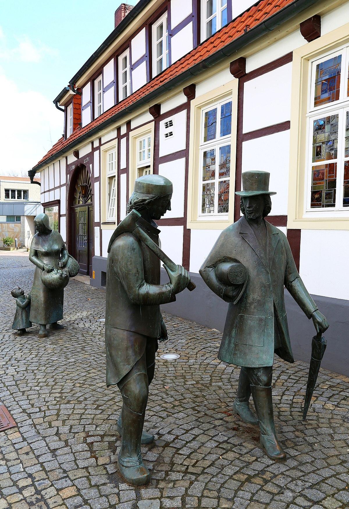Daubenspeck Steinfurt