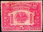Mexico 1897-1898 revenue federal contribution 133.jpg