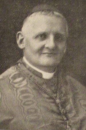 Pierre-Marie Gerlier - Image: Mgr Gerlier