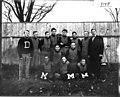 Miami University football team in 1907 (3195521668).jpg
