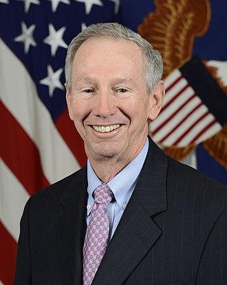 Michael D. Griffin - Image: Michael D. Griffin