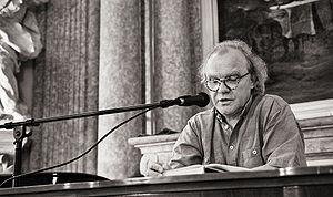 Köhlmeier, Michael (1949-)