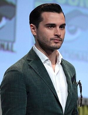 Michael Malarkey - Malarkey in 2015