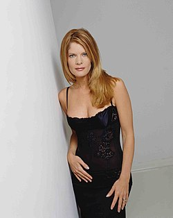 Michelle Stafford alias Phyllis Summers