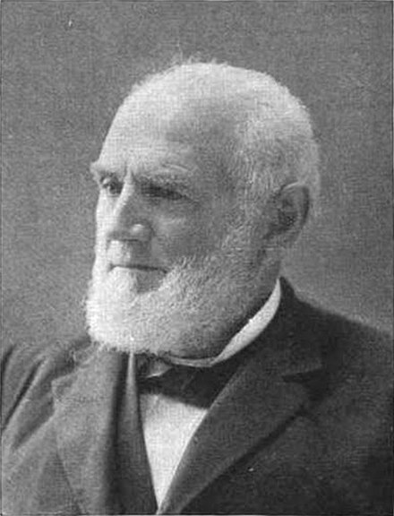 Michigan Supreme Court Justice Thomas Russell Sherwood. Michigan Justice Thomas Russell Sherwood, The Green Bag, p. 389.jpg