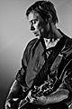 Mick Turner of the Dirty Three.jpg