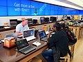 Microsoft Store San Diego, CA 16.11.2011 laptops.jpg