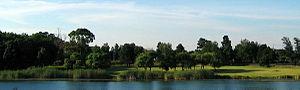 Benoni, Gauteng - Middle Lake, Benoni