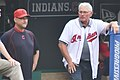 Mike Hargrove and Terry Francona (18853397268).jpg