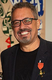 Mike King (advocate) New Zealand mental health advocate, television personality, and former comedian