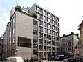 Milano - edificio via Filodrammatici 2.JPG