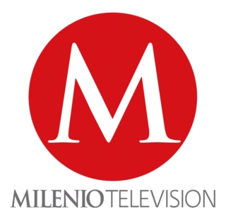 Milenio Televisión Mexican cable news TV channel