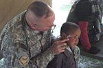 Military doctors treat Afghan war's smallest casualties DVIDS40985.jpg
