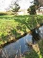 Mill stream, Court of Noke - geograph.org.uk - 388319.jpg