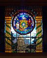 Milwaukee City Council chamber seal of Wisconsin.jpg