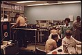Miners Undergoing Tests in the Black Lung Laboratory at the Appalachian Regional Hospital in Beckley, West Virginia 06-1974 (3907239240).jpg