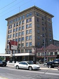Missoula, Montana - Wilma Theater.JPG