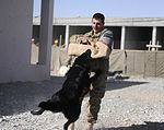 Mobility Airman profile, Joint Base Charleston NCO supports security forces, joint expeditionary ops in Afghanistan 110401-F-BQ904-003.jpg