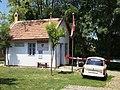 Moenchhof dorfmuseum grenzposten.jpg