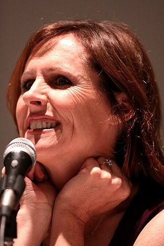 Molly Shannon - Shannon in 2010